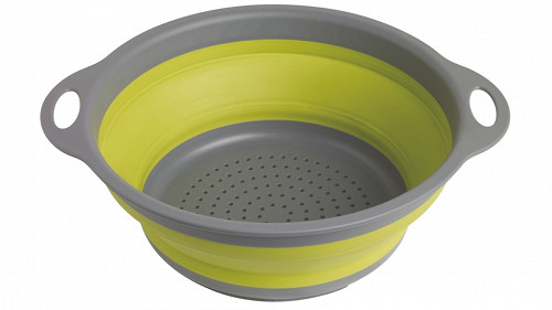 Дуршлаг Outwell Collaps Colander  Red