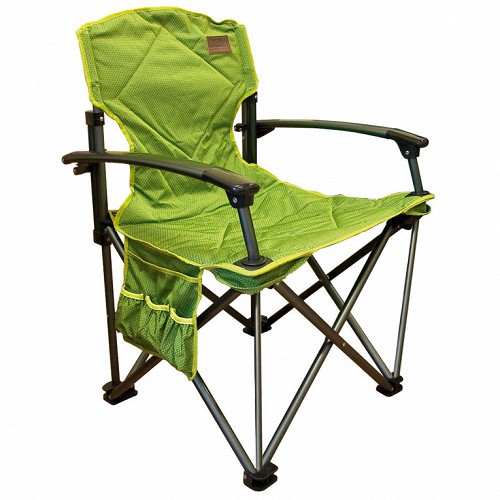 Кресло Camping World Dreamer Chair  (green)