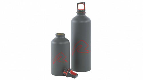 Набор фляг Robens Flask Alloy 500 мл / 1000мл