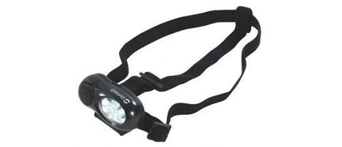 Фонарь налобный Outwell Taurus LED