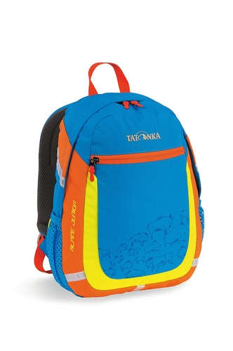 Рюкзак Tatonka Alpine Junior Brightblue