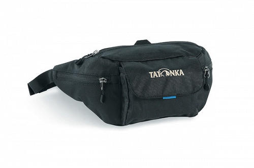Сумка поясная Tatonka Funnybag M Black