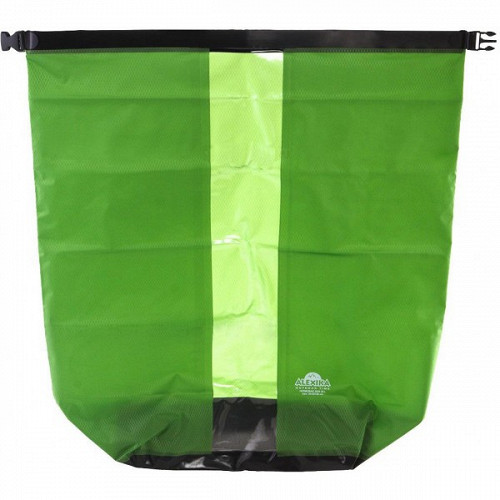 Гермобаул Alexika Hermobag 3DW 15L apple green