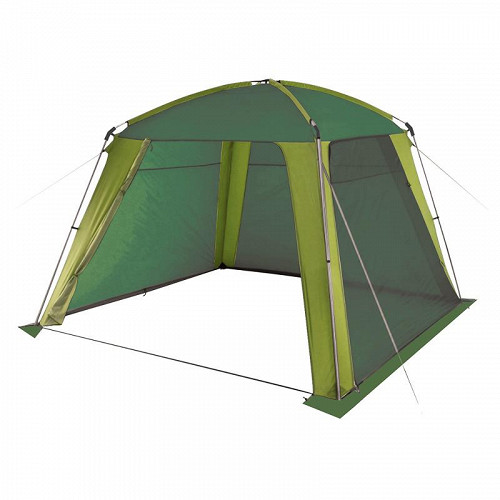 Тент-шатер Trek Planet Rain Dome Green Зеленый