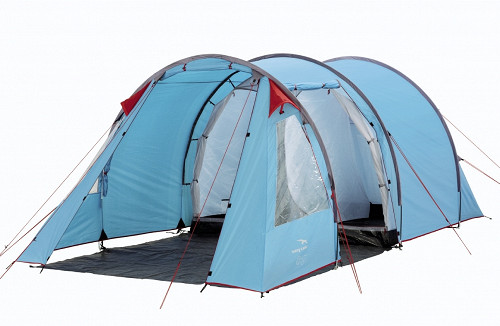 Палатка Easy Camp Galaxy 400 Blue