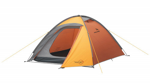 Палатка Easy Camp Meteor 300 Orange