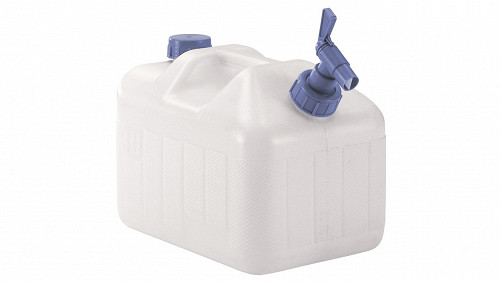 Канистра с краном и крышкой Easy Camp Jerry Can 10 литров