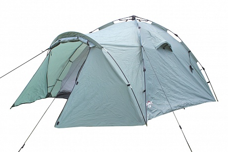 Палатка автомат Campack Tent Alpine Expedition 3