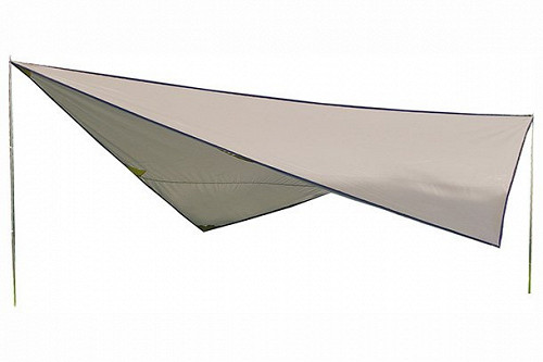 Тент High Peak Tarp 1 Каменистый
