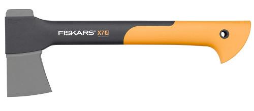Топор туристический Fiskars X7