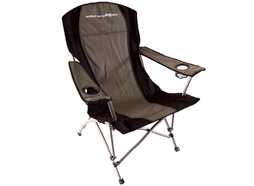 Кресло Maverick Kingchair Wide Cupholder