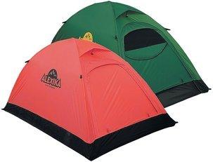 Палатка Alexika Super Light 2  Orange
