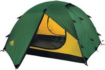 Палатка Alexika Rondo 4  Green
