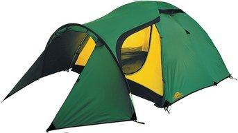 Палатка Alexika Zamok 4  Green