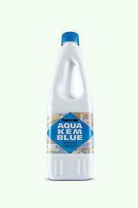 Расщепитель для биотуалетов Thetford Aqua Kem 1л