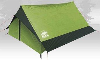 Палатка KSL Monodom 2  Green