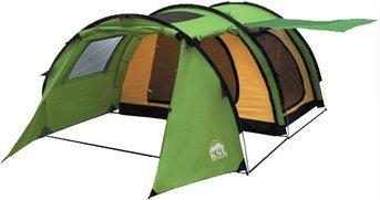 Палатка KSL Barel 4