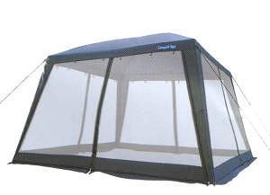 Тент-шатер Campack Tent G-3001 Серый