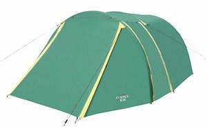 Палатка Campack Tent Breeze Explorer 4