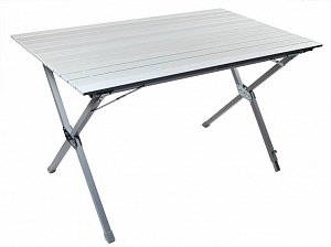 Стол складной Trek Planet Roll-up Alu table 119