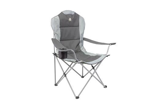 Складное кресло Trek Planet Boreas Grey
