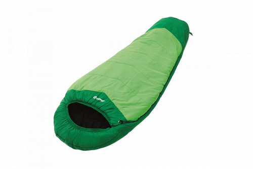 Спальный мешок Outwell Convertible Junior Green