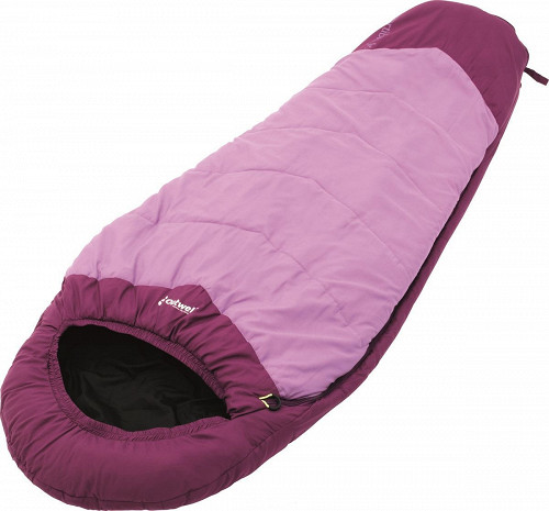 Спальный мешок Outwell Convertible Junior Magenta