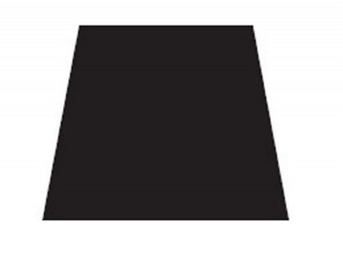 Дно под тамбур палатки Alexika Minnesota 3 Luxe Черный