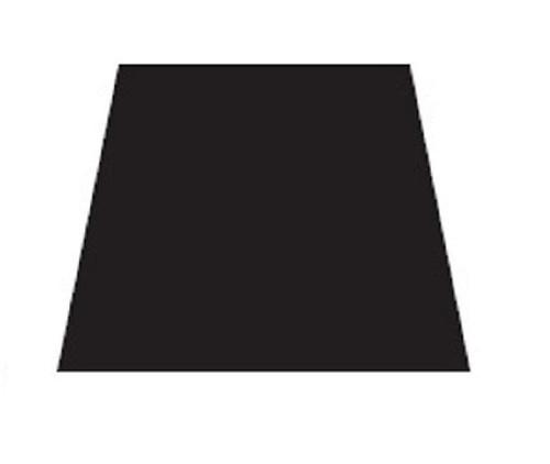 Дно под тамбур палатки Alexika Minnesota 4 Luxe Черный