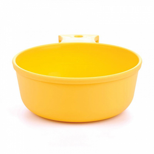 Миска Wildo Kasa Bowl XL Lemon
